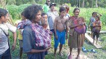 Kemiskinan, Kelaparan, dan Kematian di Daerah Terpencil