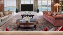 Mewahnya Kamar Hotel Seharga Rp 1,1 Miliar Per Malam