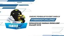 Ikuti Kuis MotoGP, Dapatkan Helm AGV dan Tiket Nonton ke Sepang