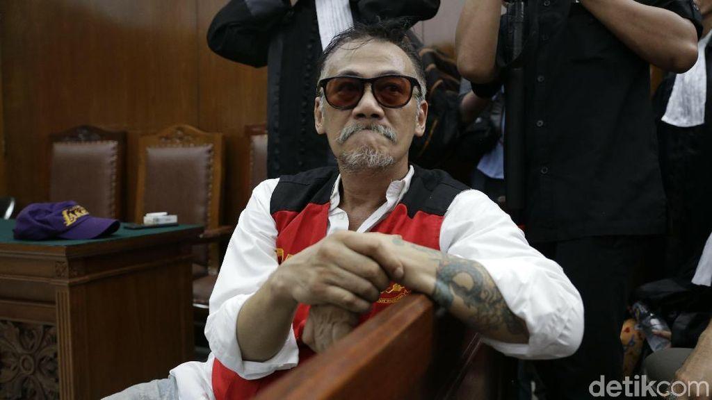 4Fakta Tio Pakusadewo yang Dilarikan ke RS Akibat Stroke