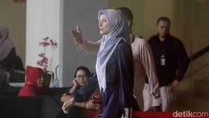 Dewi Sandra Mohon Doa untuk Inneke Koesherawati