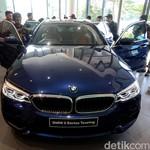 Cuma Dijual 10 Unit, Ini Kelebihan BMW 5 Touring dan 6 GT