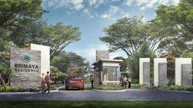 Summarecon Kembangkan Rumah Rp 300-an Juta di Bekasi, DP Bisa Dicicil