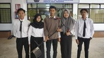 Sepeda Cangkul, Alat Efisien Kurangi Cedera Otot Petani Karya Mahasiswa UMM