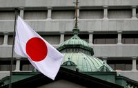 Bank of Japan (BOJ)
