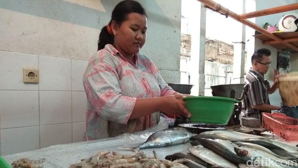 Susi Bilang Lebih Murah dari Ayam, Berapa Harga Ikan di Pasar?