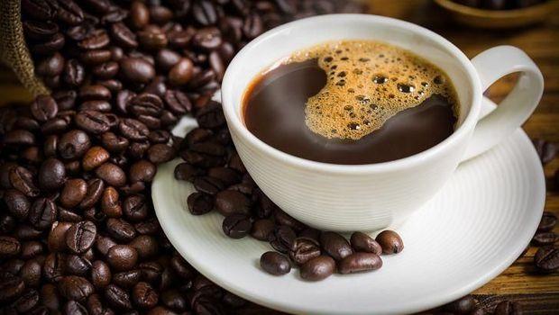 Macam-macam kopi.