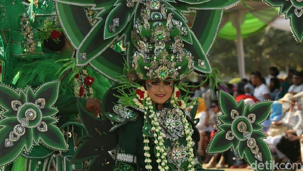 Banyuwangi Ethno Carnival Tahun Ini Bakalan Lebih Seru