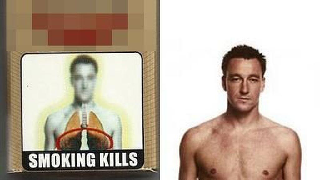 Orang-orang Ini Mengklaim Fotonya Dipakai di Bungkus Rokok