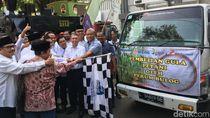 Bulog Targetkan Serap 600 Ribu Ton Gula Petani Hingga April 2019