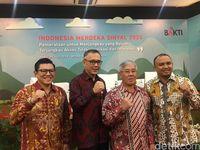 Indonesia Menuju Merdeka Sinyal Seluler di 2020