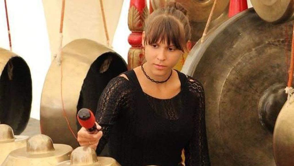 Bangga, Gamelan Berkumandang di Festival Musik Hungaria