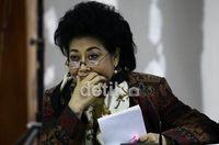 Hartati istri Murdaya Poo