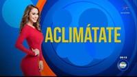 Yanet Garcia sudah pamor sejak menjadi presenter ramalan cuaca di salah satu stasiun televisi di Meksiko (iamyanetgarcia/Instagram)