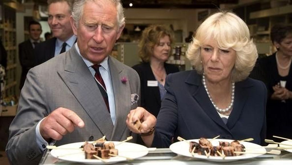 Terkuak! Pangeran Charles Sempat Bantah Selingkuh dengan Camilla