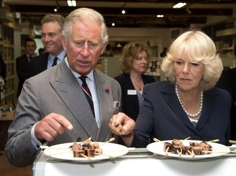 Ini Alasan Camilla Tak Dipanggil Putri Seperti Diana