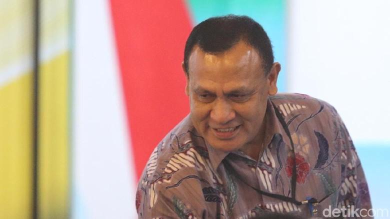Politikus PDIP Langsung Tembak Capim KPK Firli soal Masalah Etik