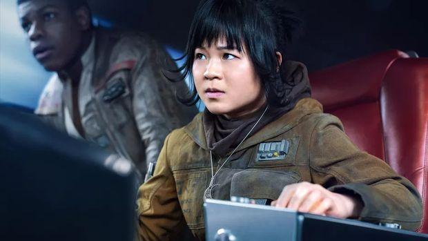 Bintang 'Star Wars' Buka Suara Karena Jadi Korban Diskriminasi
