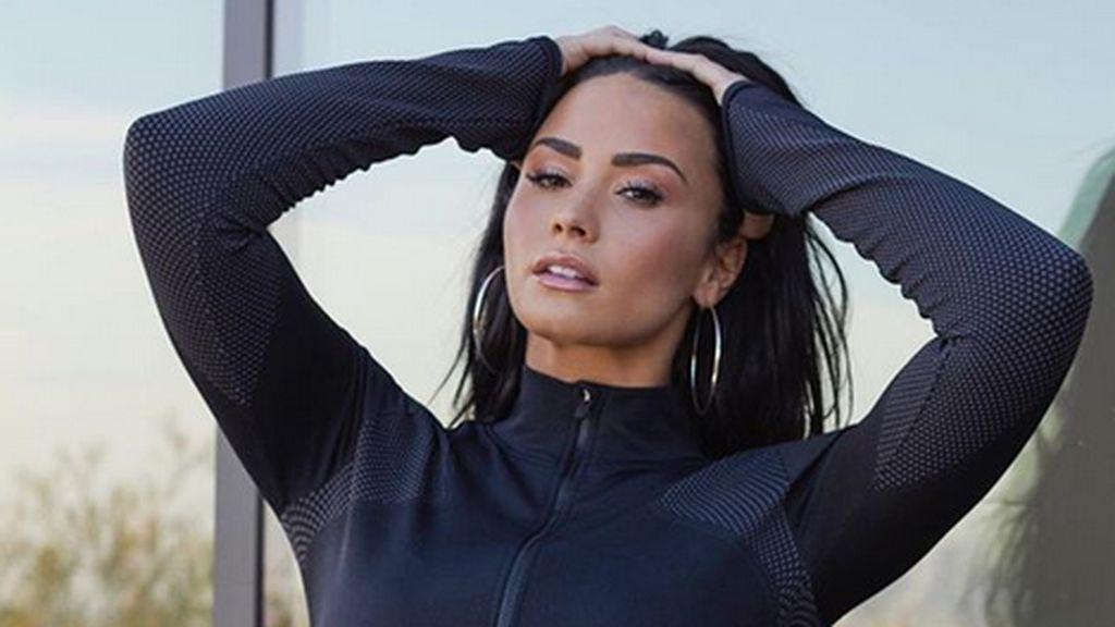 Demi Lovato Jadi Musisi yang Paling Banyak Dicari di Google