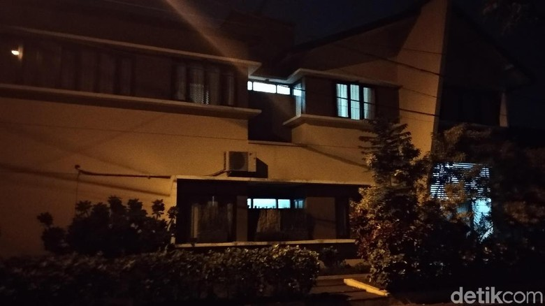 Inneke Sewa Rumah Mewah Rp 120 Juta Dekat Lapas Sukamiskin