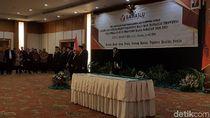 Lantik 81 Anggota Provinsi, Bawaslu Ingatkan Tantangan Pemilu