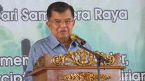 Gubernur Maluku Undang JK ke Pesta Paduan Suara Gereja Katolik