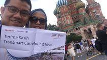 Simak Kisah Seru Menang Undian Nonton Final World Cup di Rusia!