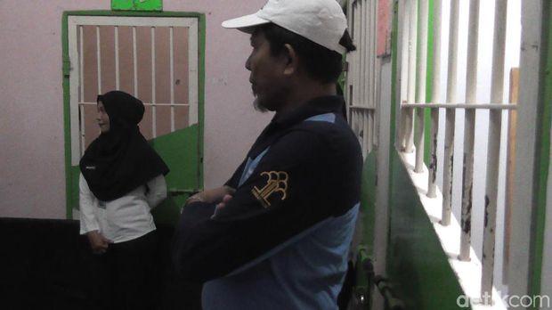 Malam-malam, Kanwil Kemenkum Sidak di Lapas Kelas II A Gorontalo
