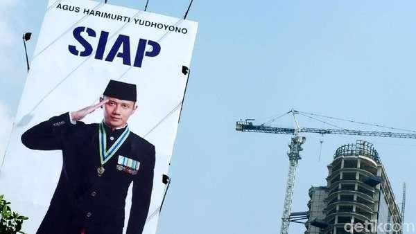 Soal Peluang AHY Cawapres Prabowo, Fadli Zon: Proses Belum Finis