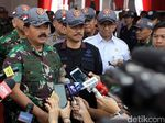 1.300 TNI Dikerahkan Bantu Perbaikan Rumah Warga di NTB