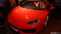 Importir Ferrari Cs: Ciri Negara Maju Banyak Gedung dan Mobil Mewah