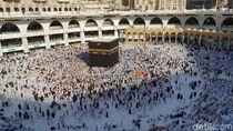 Alhamdulillah, Umroh Buka Lebih Cepat Tahun Ini