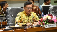 Komisi VIII DPR: Jozeph Paul Zhang Kelihatan Sekali Ingin Buat Gaduh!