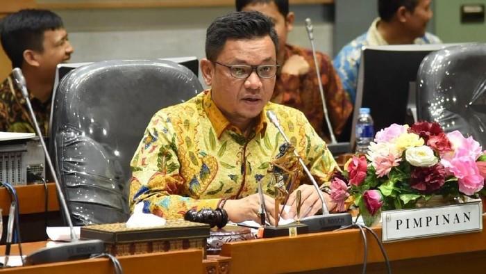 Wakil Ketua Komisi VIII DPR Ace Hasan Syadzily