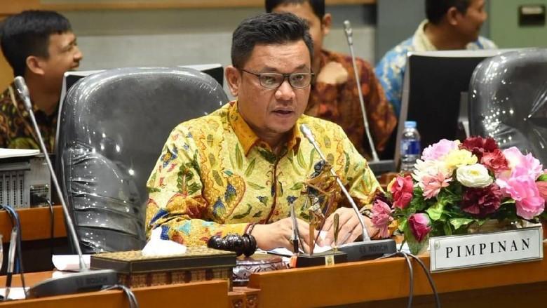 Komisi VIII DPR Minta BIN Ungkap 50 Penceramah Berpaham Radikal