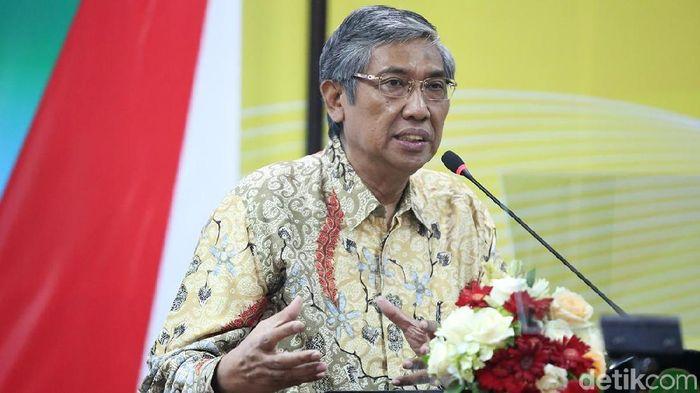 Wakil Menteri Keuangan/Foto: Ari Saputra