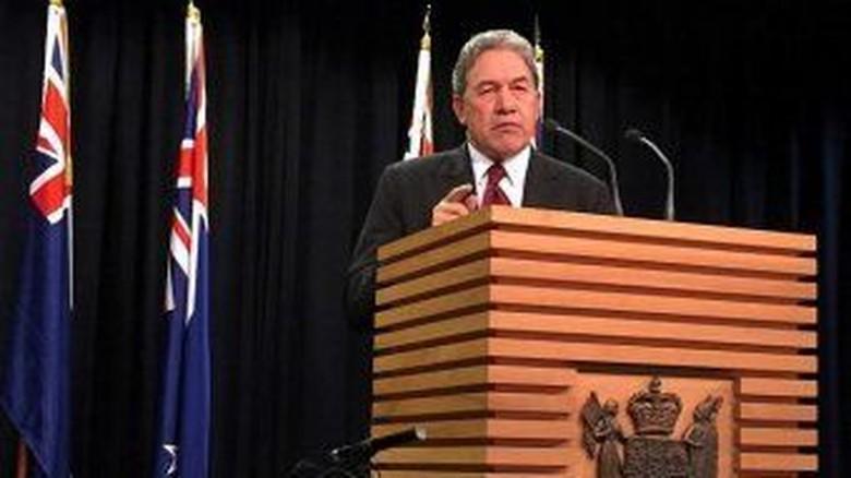 Selandia Baru Desak Australia Ganti Bendera Nasional