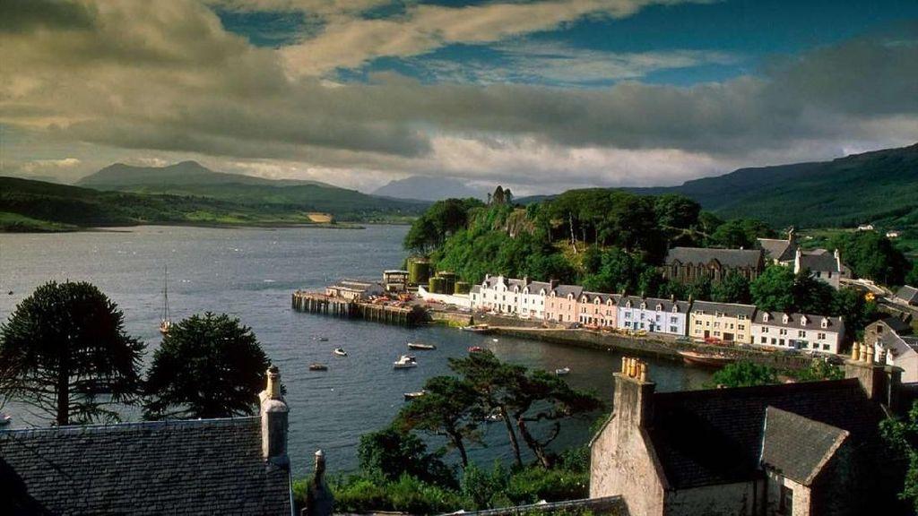 Spin-off Game of Thrones Dikabarkan akan Syuting di Pulau Cantik Ini
