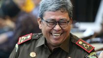 Profil Arminsyah, Wakil Jaksa Agung yang Meninggal Kecelakaan di Tol Jagorawi