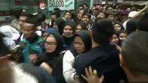 Job Fair di Tangerang Ricuh, Polisi: Tak Ada yang Terinjak