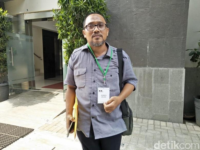 Joko Andrianto (Foto: Ruly Kurniawan)