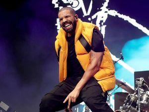 Nominasi Terbanyak, Drake Tak Bawa Pulang Satu Pun Piala AMA 2018
