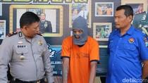 Petualangan Jambret Viral di Malang Terekam CCTV Berakhir