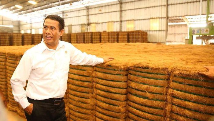 Menteri Pertanian Amran Sulaiman (Foto: Dok Kementan)