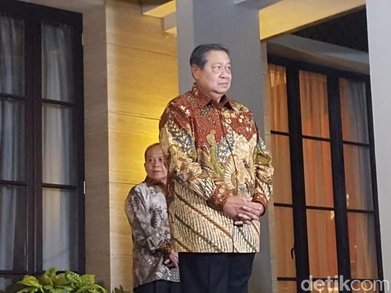 Setelah PKS, PD akan Bertemu Berkarya-PBB Bahas Koalisi