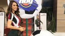 Cantik-cantik Jomblo, Potret Presenter Seksi yang Diputusin Pacar Demi Game