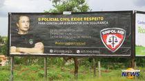 Lucunya Elon Musk Banting Setir Jadi Polisi di Brasil