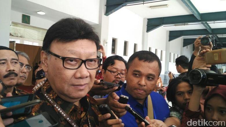 Kepala Daerah Pemenang Pilkada 2018 Dilantik Mulai September