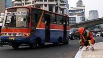 Video: Sandi Kandangkan Kendaraan Pelat Kuning yang Ngebul