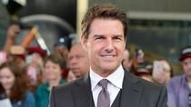 Will Smith Akhirnya Ngaku Kalah dari Tom Cruise, Ini Sebabnya